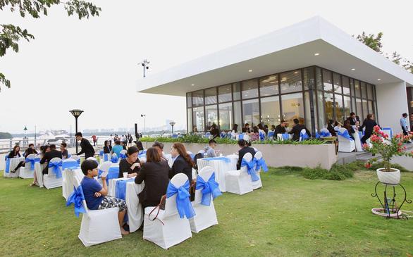 Nhà đầu tư nói gì về NovaBeach Cam Ranh Resort & Villas? - Ảnh 1.