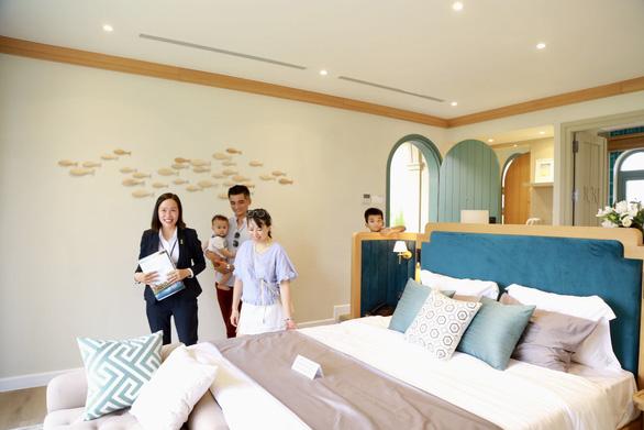 Nhà đầu tư nói gì về NovaBeach Cam Ranh Resort & Villas? - Ảnh 2.