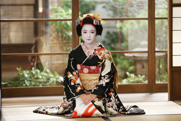 Nét đặc trưng trong phong cách sống của người Nhật - Ảnh 1.