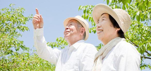 Nét đặc trưng trong phong cách sống của người Nhật - Ảnh 2.