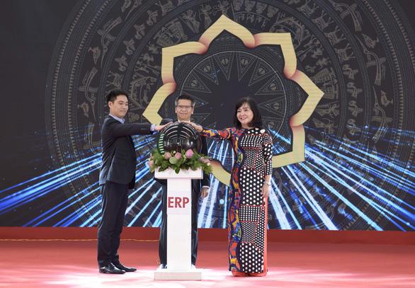 Doanh nghiệp thép Việt vượt khó, mở rộng thị trường ra quốc tế - Ảnh 5.