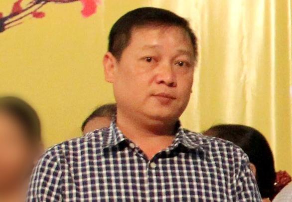Khởi tố nguyên giám đốc và phó giám đốc Sở Tài chính Đà Nẵng - Ảnh 2.