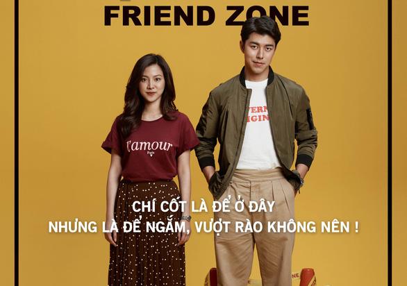 Friend Zone: Điện ảnh Thái lại gây ngạc nhiên - Ảnh 6.