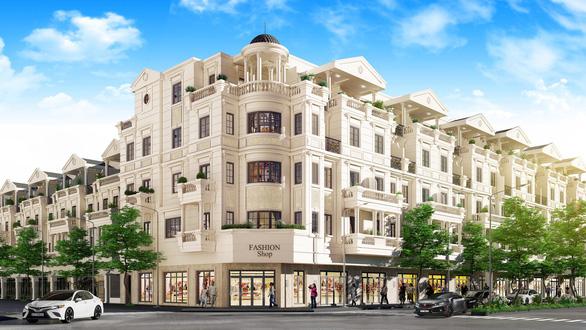 CityLand ưu đãi lớn cho khách hàng mua nhà tại CityLand Park Hills - Ảnh 4.