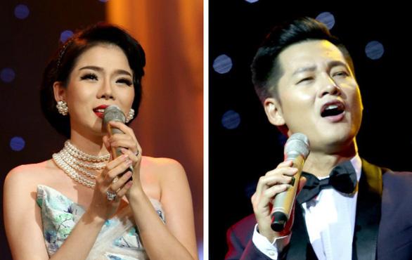 Hôm nay phát vé đêm nhạc Trịnh Công Sơn tại TP.HCM - Ảnh 1.