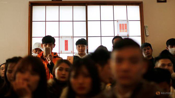 Góc khuất cuộc sống thực tập sinh Việt ở Nhật: Phá thai hay về nước? - Ảnh 1.