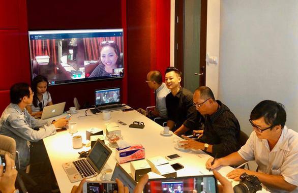 Tiết lộ lý do Trần Thiện Thanh sửa khách phong trần của Hoa trinh nữ - Ảnh 1.