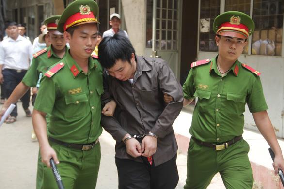 Giết người yêu của sếp vì bị đuổi việc lãnh án tử hình - Ảnh 1.