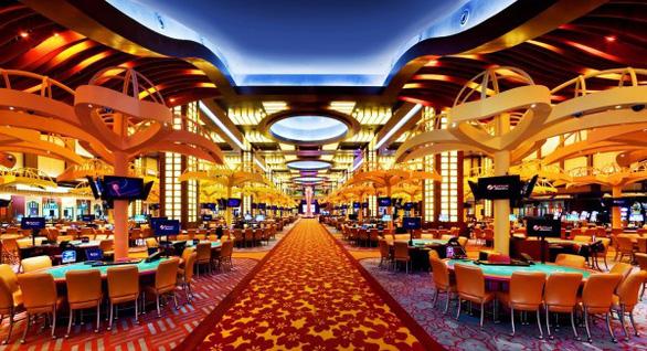 Có thể sửa nghị định để cấp phép casino tại Vân Đồn - Ảnh 2.