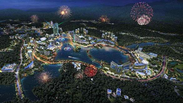 Có thể sửa nghị định để cấp phép casino tại Vân Đồn - Ảnh 1.
