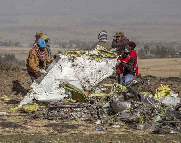 Khó tin về những sai lầm của Boeing và cơ quan quản lý hàng không Mỹ - Ảnh 2.