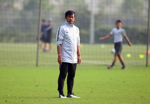 U-23 Indonesia tập cách đá bại Thái Lan và Việt Nam - Ảnh 8.