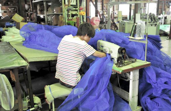 Thị trường lao động Nhật Bản - Kỳ 4: Cơ hội lớn cho lao động Việt Nam - Ảnh 1.