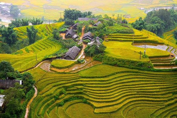 Sơn Đoòng, Hạ Long vào top 25 điểm du lịch hàng đầu ở Đông Nam Á - Ảnh 2.