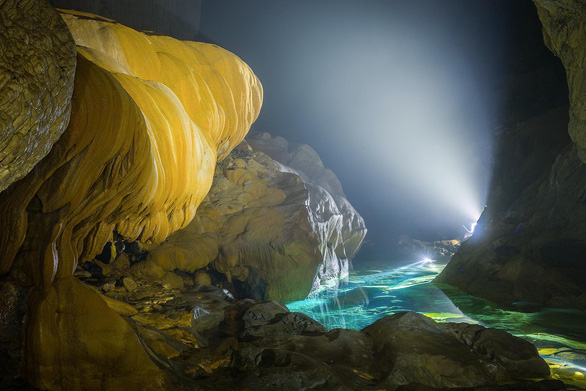 Sơn Đoòng, Hạ Long vào top 25 điểm du lịch hàng đầu ở Đông Nam Á - Ảnh 4.