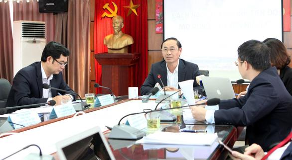Bộ Giao thông vận tải kiến nghị Thủ tướng giao ACV đầu tư nhà ga T3 Tân Sơn Nhất - Ảnh 1.