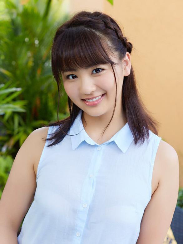 Ngôi sao Natsumi Hirajima hướng dẫn thí sinh Nữ hoàng quyến rũ - Ảnh 1.