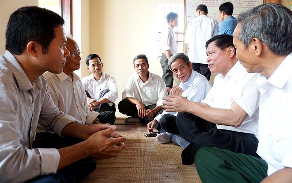 Trăm năm tìm kiếm họ hàng - Kỳ 2: Ngàn dặm họ Nguyễn - Ảnh 3.