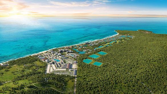 Grand World Phú Quốc thu hút nhà đầu tư dịp ra mắt - Ảnh 2.