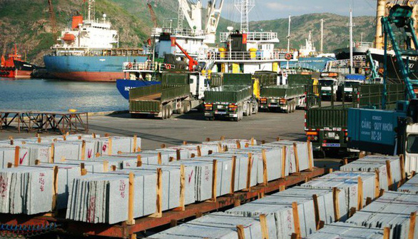 Vụ cảng Quy Nhơn: Vinalines tiếp nhận 75,01% cổ phần từ nhà đầu tư tư nhân - Ảnh 3.