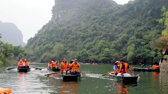 Sau thượng đỉnh Mỹ - Triều, du lịch Việt Nam tự tin sẽ đón 18 triệu lượt khách - Ảnh 1.