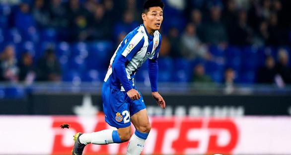 Ronaldo Trung Quốc đi vào lịch sử La Liga - Ảnh 2.