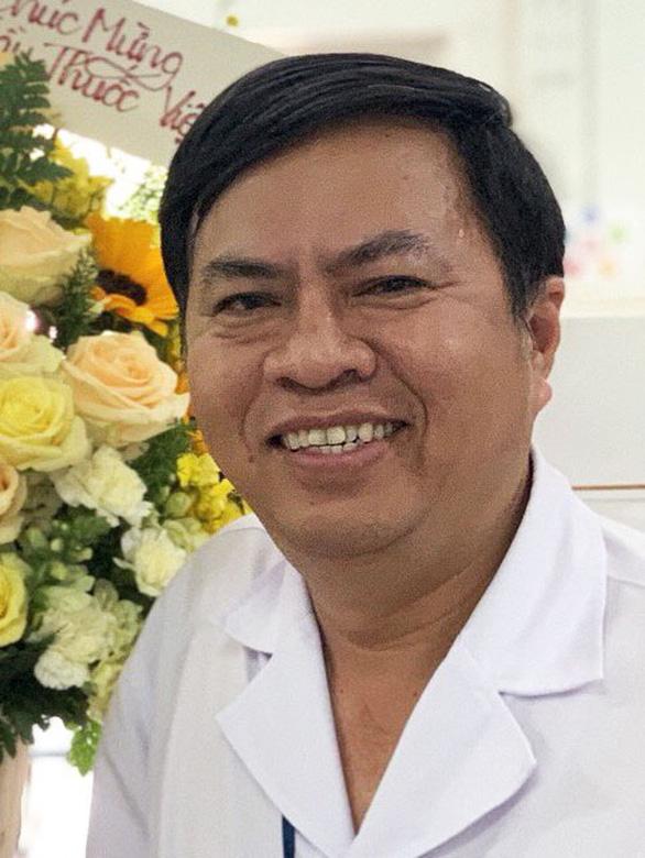 Ông Nguyễn Năng Viện