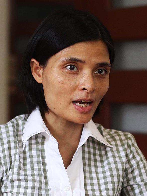 Bà Nguyễn Minh Thảo