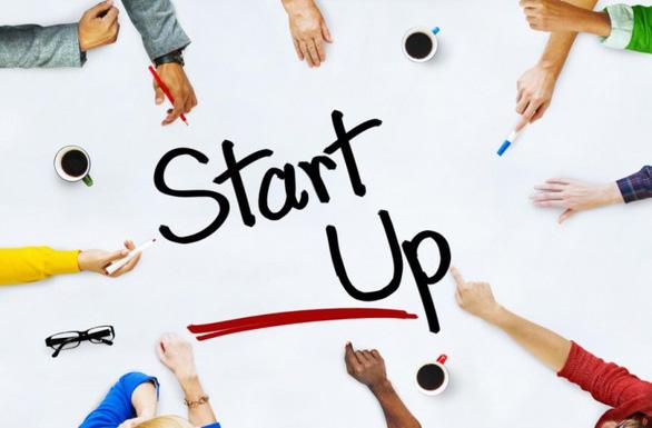 Khởi nghiệp thành công, lập quỹ 10 triệu USD hỗ trợ startup - Ảnh 2.