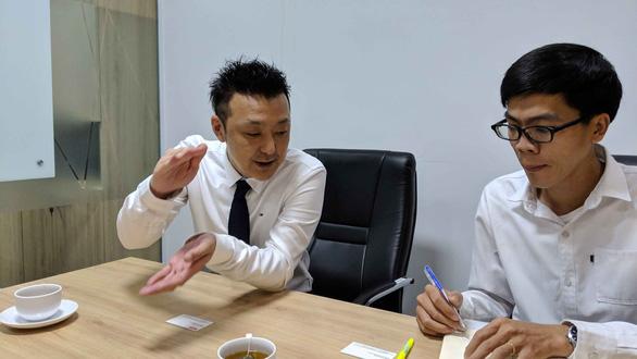 Thị trường lao động Nhật Bản - Kỳ 5: Chuyến đi thay đổi cuộc đời - Ảnh 3.