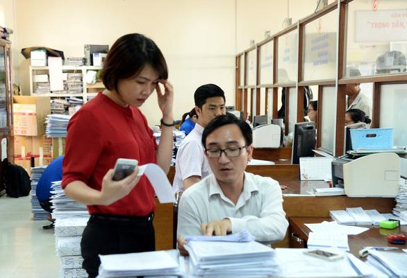 Đầu năm 2021 giảm 10% biên chế để tăng lương - Ảnh 1.