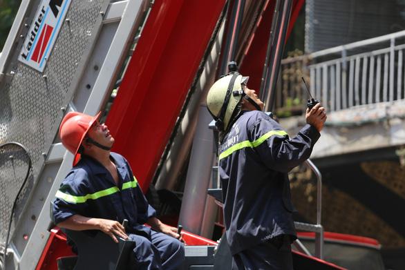 Đến năm 2025, TP.HCM thiếu hơn 10.000 trụ nước chữa cháy - Ảnh 3.