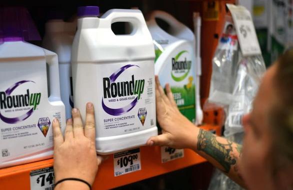 Tòa tuyên thuốc Monsanto gây ung thư: Án lệ tốt cho nạn nhân da cam VN? - Ảnh 4.