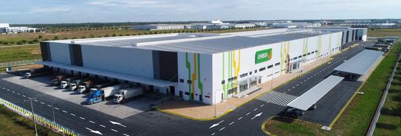 UNIBEN khánh thành thêm một nhà máy thực phẩm tại Bình Dương - Ảnh 1.