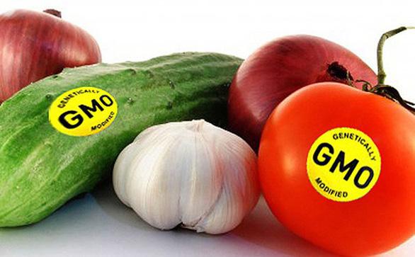 Nhật Bản cho phép bán thực phẩm biến đổi gene - Ảnh 1.