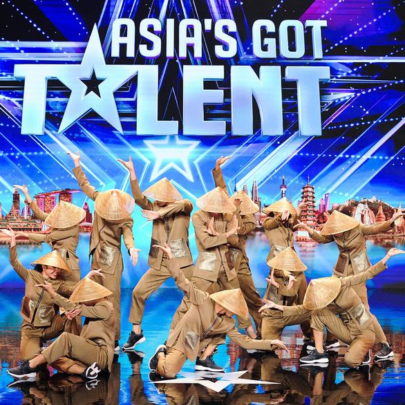 Việt Nam 'được mùa' Asias Got Talent mùa 3 - Ảnh 1.