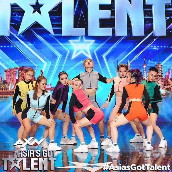 Việt Nam 'được mùa' Asias Got Talent mùa 3 - Ảnh 2.