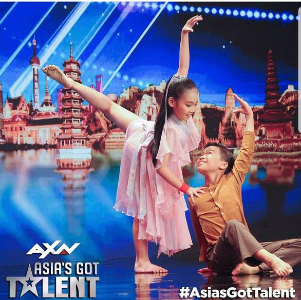 Việt Nam 'được mùa' Asias Got Talent mùa 3 - Ảnh 3.