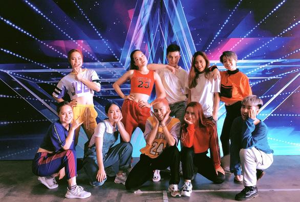 Việt Nam 'được mùa' Asias Got Talent mùa 3 - Ảnh 7.