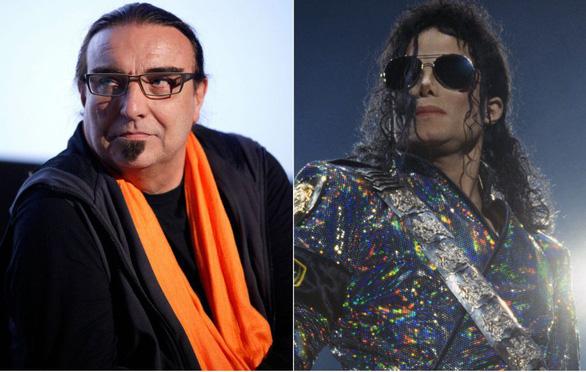 Michael Jackson bị cáo buộc ấu dâm: cựu cận vệ nói ông hoàng thích phụ nữ! - Ảnh 5.