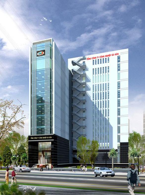 Những tố cáo sai phạm Tổng công ty Công nghiệp Sài Gòn chưa có căn cứ - Ảnh 1.