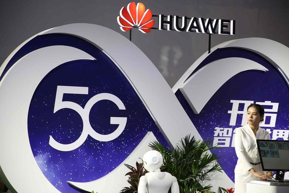 Trùm viễn thông Mỹ: Vấn đề Huawei không nằm ở gián điệp - Ảnh 2.