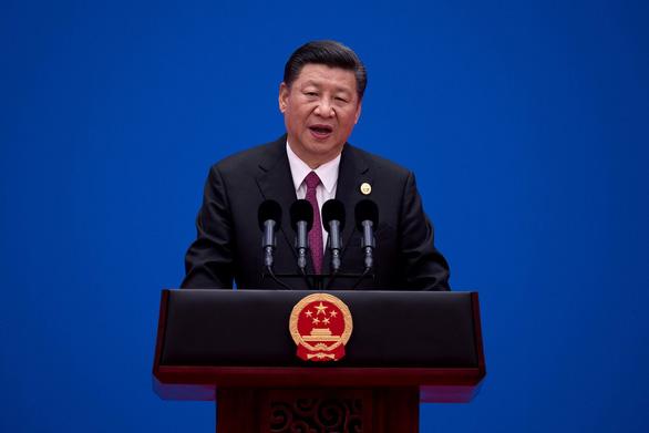 Pháp, Ý chỏi nhau trước dòng vốn Trung Quốc - Ảnh 1.