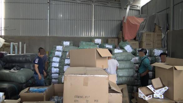 Đối tượng người Trung Quốc định đưa 300kg ma túy đá đi Đài Loan - Ảnh 1.