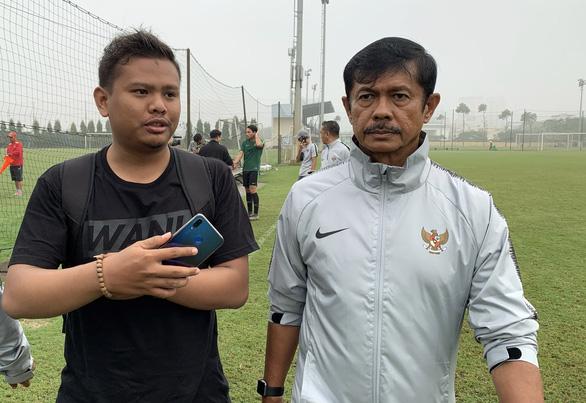 Phóng viên Indonesia: Tuyển U-23 VN sẽ giành vé dự VCK - Ảnh 1.
