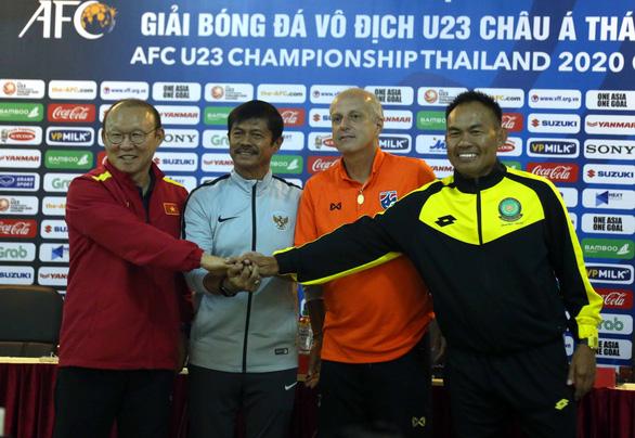 Bóng đá Thái Lan đến Việt Nam để chứng tỏ đẳng cấp - Ảnh 2.