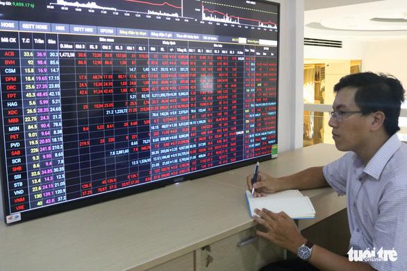 SSI vay tín chấp ngàn tỉ từ ngân hàng Đài Loan - Ảnh 1.