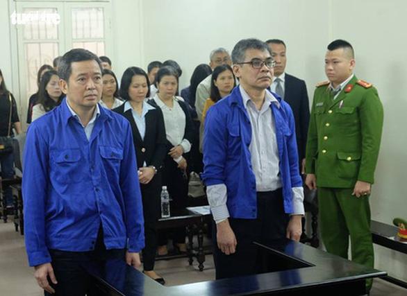 Cựu tổng giám đốc Vietsovpetro bị đề nghị mức án 4-5 năm tù - Ảnh 1.