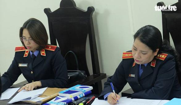 Cựu tổng giám đốc Vietsovpetro bị đề nghị mức án 4-5 năm tù - Ảnh 2.