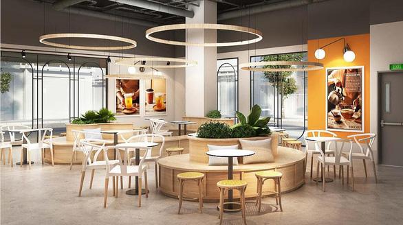 Bùng nổ khai trương cửa hàng trà sữa nổi tiếng Việt Nam - Ảnh 2.